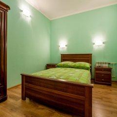 Апартаменты Абсолют Стандартный номер с разными типами кроватей фото 20