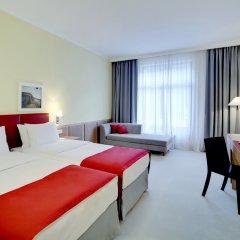 Гостиница Golden Tulip Rosa Khutor (Голден Тюлип Роза Хутор) 4* Улучшенный номер с разными типами кроватей фото 2