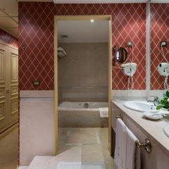 Отель Relais&Chateaux Orfila ванная фото 7