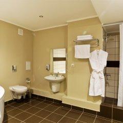 Гостиница Давыдов ванная фото 3