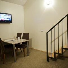 Braavo Spa Hotel 2* Стандартный семейный номер с различными типами кроватей фото 4