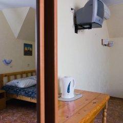 Гостиница Prohlada Breeze Стандартный номер с различными типами кроватей фото 4