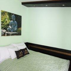 Гостиница БуддОтель Москва 3* Улучшенный номер с двуспальной кроватью фото 4