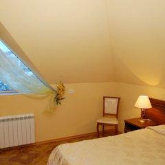 Гостиница Оазис 3* Люкс с различными типами кроватей фото 5