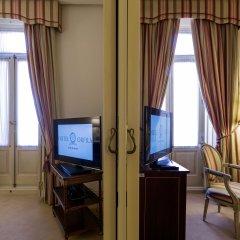 Отель Relais&Chateaux Orfila удобства в номере фото 4
