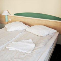 Good Morning + Copenhagen Star Hotel 3* Стандартный номер с различными типами кроватей фото 6