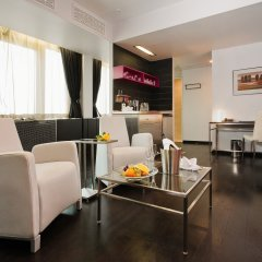 Chekhoff Hotel Moscow 5* Апартаменты с разными типами кроватей фото 2