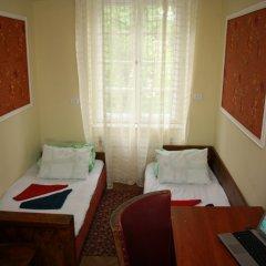 Lion City Хостел Кровати в общем номере с двухъярусными кроватями