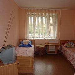 Гостиница Общежитие Карелреспотребсоюза Номер с общей ванной комнатой с различными типами кроватей (общая ванная комната) фото 5