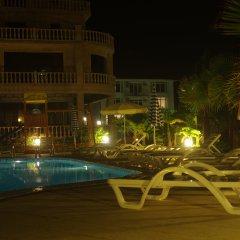 Гостиница Гостиный комплекс Holiday бассейн фото 2