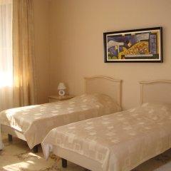 Гостиница Спарта Стандартный номер с различными типами кроватей фото 3