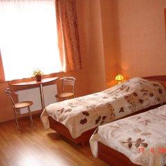 Комфорт Отель комната для гостей фото 7