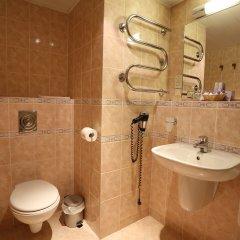 AZIMUT Отель Смоленская Москва 4* Номер SMART Superior с различными типами кроватей фото 4
