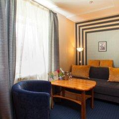 Гостиница Обертайх 4* Люкс с разными типами кроватей фото 9