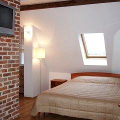 Мини-отель Котбус Студия с разными типами кроватей фото 6