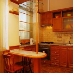 Апартаменты Luxury Kiev Apartments Бассейная Апартаменты с разными типами кроватей фото 2