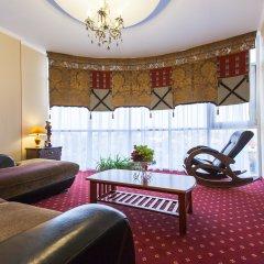 Гостиница Гранд Уют 4* Люкс разные типы кроватей фото 11