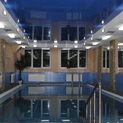 Гостиница Снежинка (Домбай) бассейн