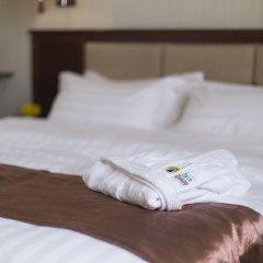 Гостиница Орто Дойду Стандартный номер с различными типами кроватей