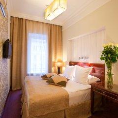 Бутик-Отель Золотой Треугольник 4* Стандартный номер с различными типами кроватей фото 10