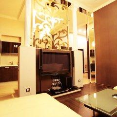Апартаменты Luxury Kiev Apartments Крещатик Апартаменты с разными типами кроватей фото 3