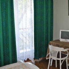 Гостевой дом На Каштановой Апартаменты с различными типами кроватей фото 4