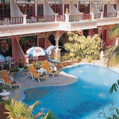 Отель Tony Resort бассейн фото 4