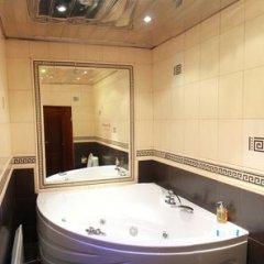Мини-Отель Бульвар на Цветном 3* Люкс с разными типами кроватей фото 6