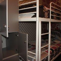 Хостел Fresh на Арбате Кровать в мужском общем номере фото 2