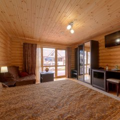Гостиница Белый Пляж 3* Стандартный номер с различными типами кроватей фото 5