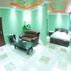 Sochi Palace Hotel 4* Стандартный номер с различными типами кроватей