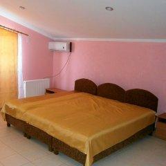 Гостевой Дом Светлана Кровать в общем номере с двухъярусной кроватью фото 5