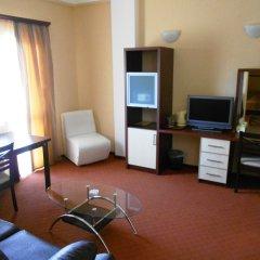 Отель Nork Residence 4* Представительский номер фото 3