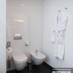 Отель AZIMUT Moscow Tulskaya (АЗИМУТ Москва Тульская) 4* Полулюкс SMART фото 30