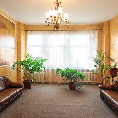 Гостиница Волна интерьер отеля