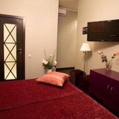 Мини-Отель Амстердам Полулюкс с разными типами кроватей фото 2