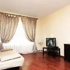 Гостиница ApartLux Маяковская Делюкс 3* Апартаменты с различными типами кроватей фото 4