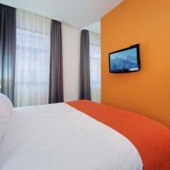Tulip Inn Roza Khutor Hotel 3* Улучшенный номер с разными типами кроватей
