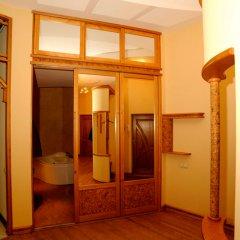 Апартаменты Luxury Kiev Apartments Театральная Апартаменты с 2 отдельными кроватями фото 4