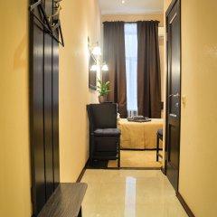 Гостевой дом на Московском Стандартный номер с различными типами кроватей фото 6