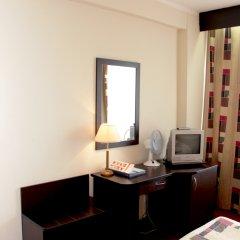 Гостиница Измайлово Гамма 3* Стандартный номер с различными типами кроватей фото 3