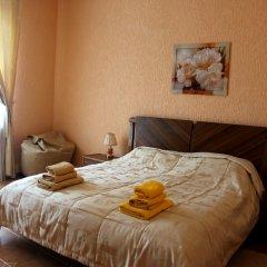 Гостевой дом Аурелия Номер Комфорт с разными типами кроватей фото 10