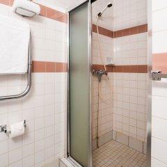 Гостиница Охтинская 3* Стандартный номер с различными типами кроватей фото 5