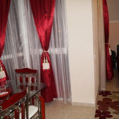 Гостиница Респект 3* Улучшенный номер разные типы кроватей фото 7