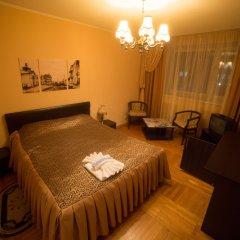 Гостиница Октябрьская 3* Полулюкс с различными типами кроватей
