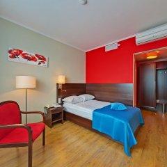 Гостиница Севастополь Модерн 3* Стандартный номер разные типы кроватей