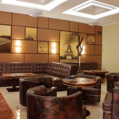 Гостиница Bon Voyage гостиничный бар фото 2