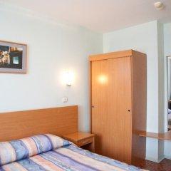 Гостиница Молодежная 3* Стандартный номер с различными типами кроватей фото 4