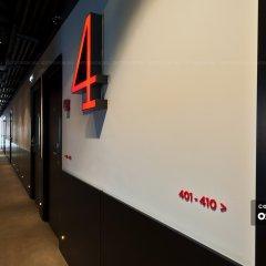 Гостиница AZIMUT Moscow Tulskaya (АЗИМУТ Москва Тульская) интерьер отеля фото 5