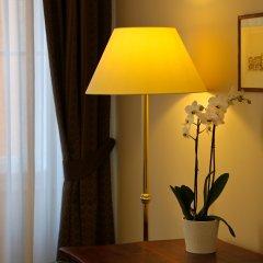 Hotel Leonardo Prague 4* Стандартный номер с различными типами кроватей фото 6